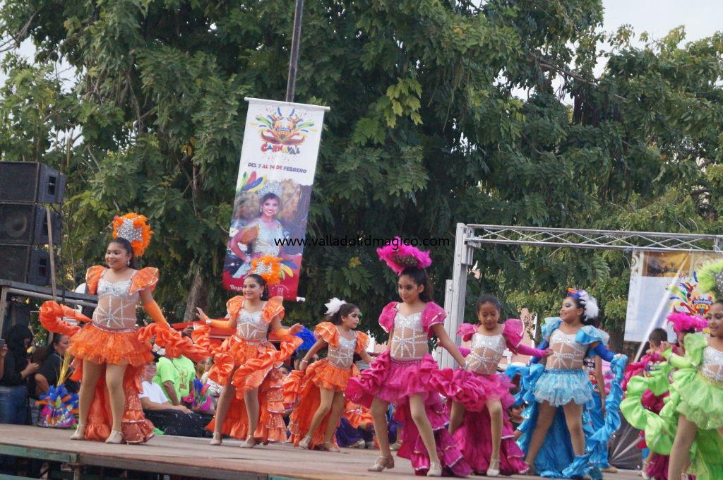 Carnaval Valladolid 2018