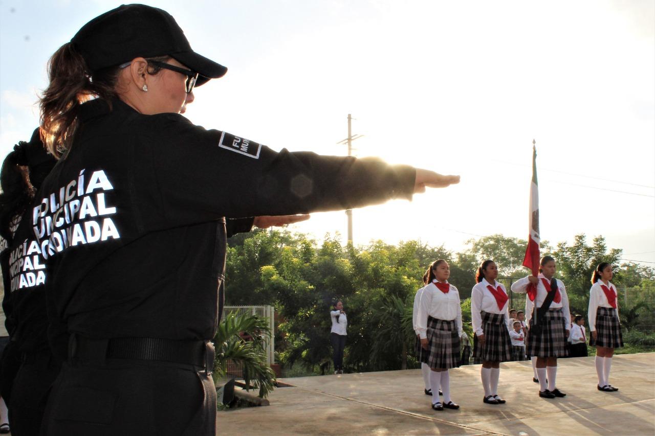 Arrancan los programas de prevención del delito 2018-2019
