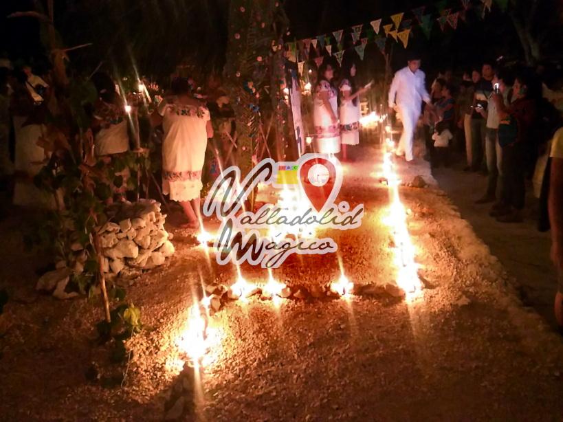 Yucatán presenta Festival de las Ánimas 2018