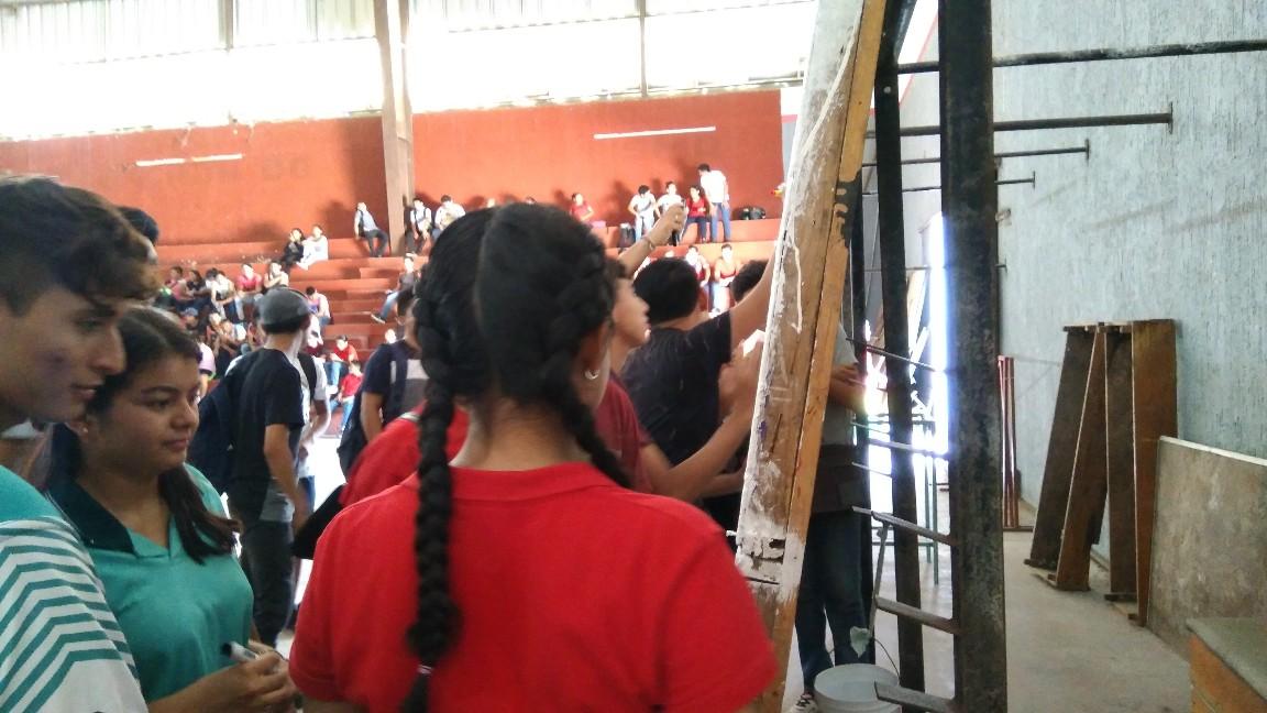 Concluyen propedéutico en Cobay Valladolid con Rally