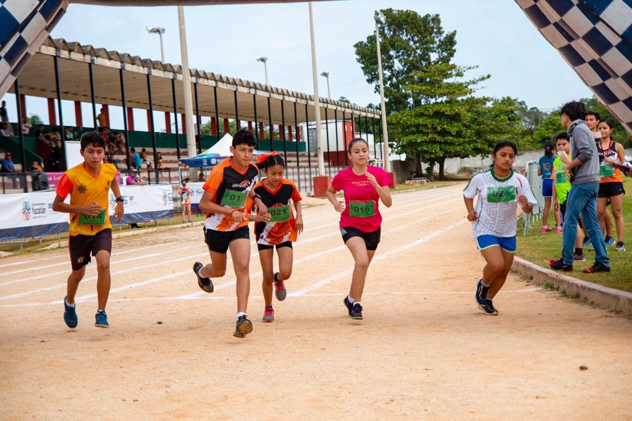 Continúan las actividades deportivas en la Expoferia Valladolid 2020