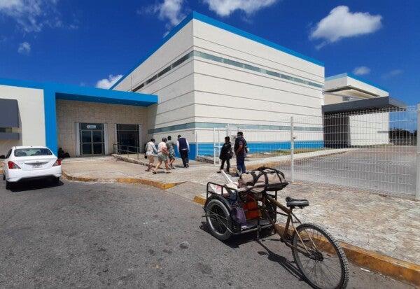 Primer muerto por Covid en Quintana Roo