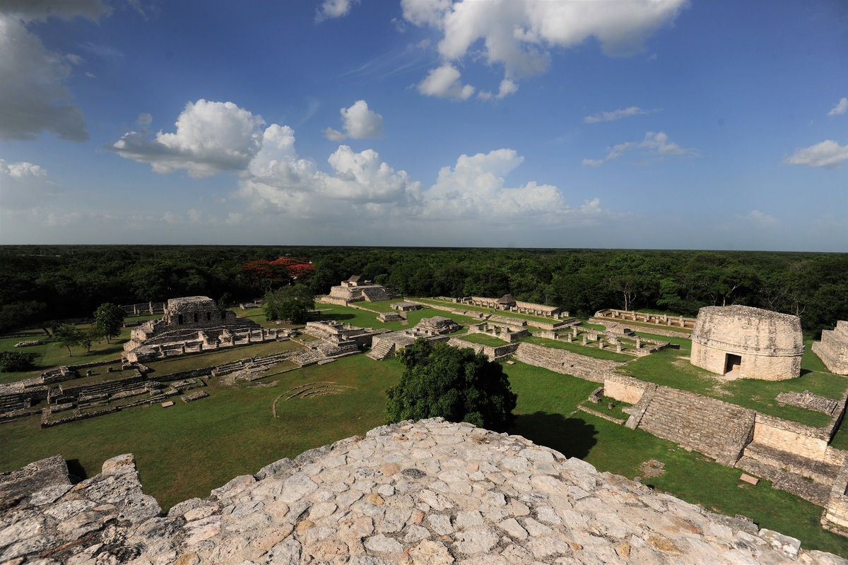 Yucatán listo para reabrir 6 zonas arqueológicas y 2 museos