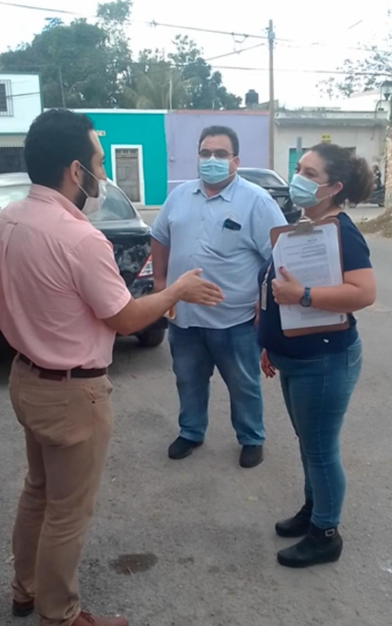 Conflicto por construcción de gasolinera en Valladolid llegaría a su fin en cuestión de tiempo
