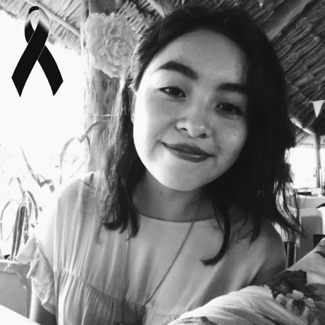 Madre vallisoletana solicita apoyo a la ciudadanía para buscar a responsable de la muerte de su hija
