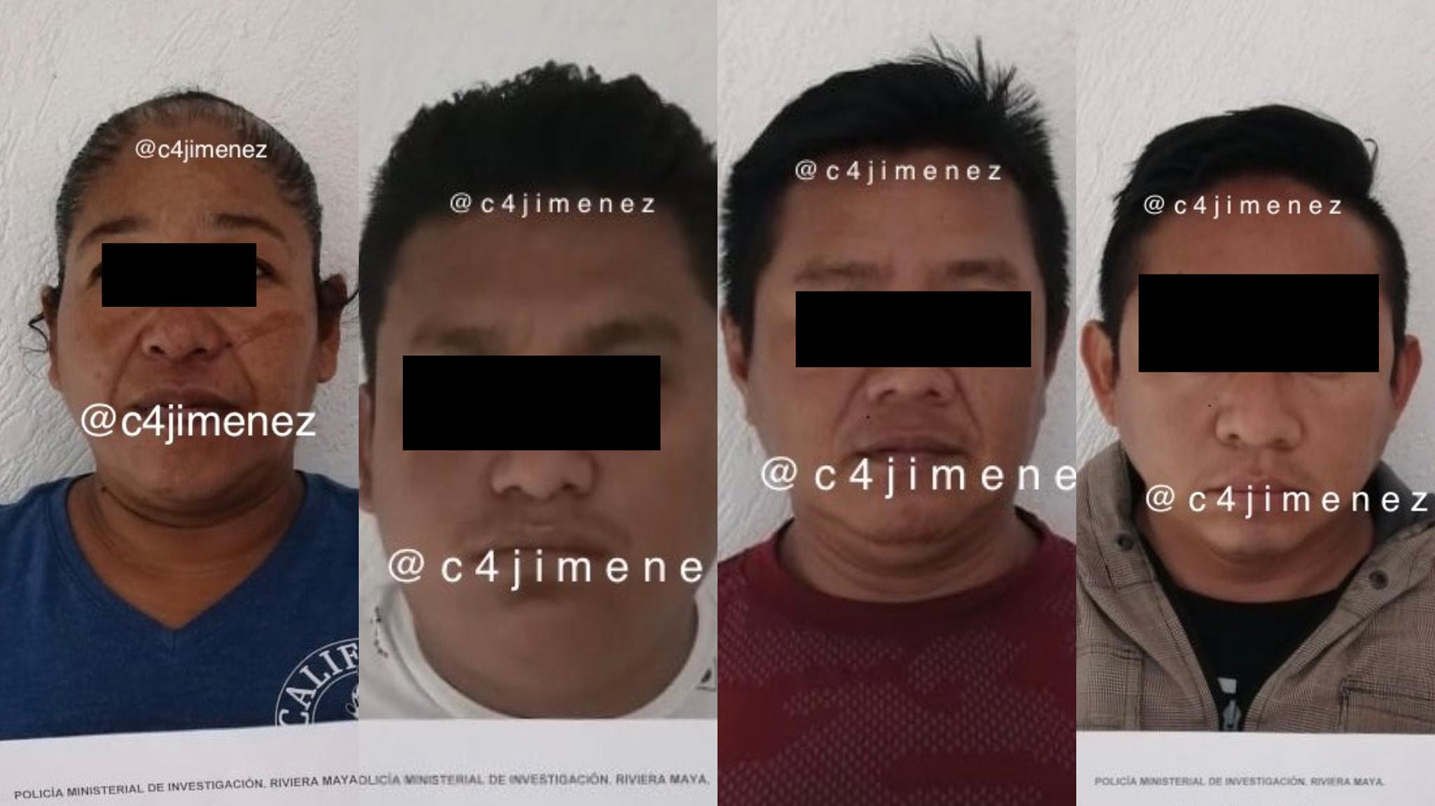 2 de los policías involucrados en la muerte de la mujer del Salvador son de origen Vallisoletano
