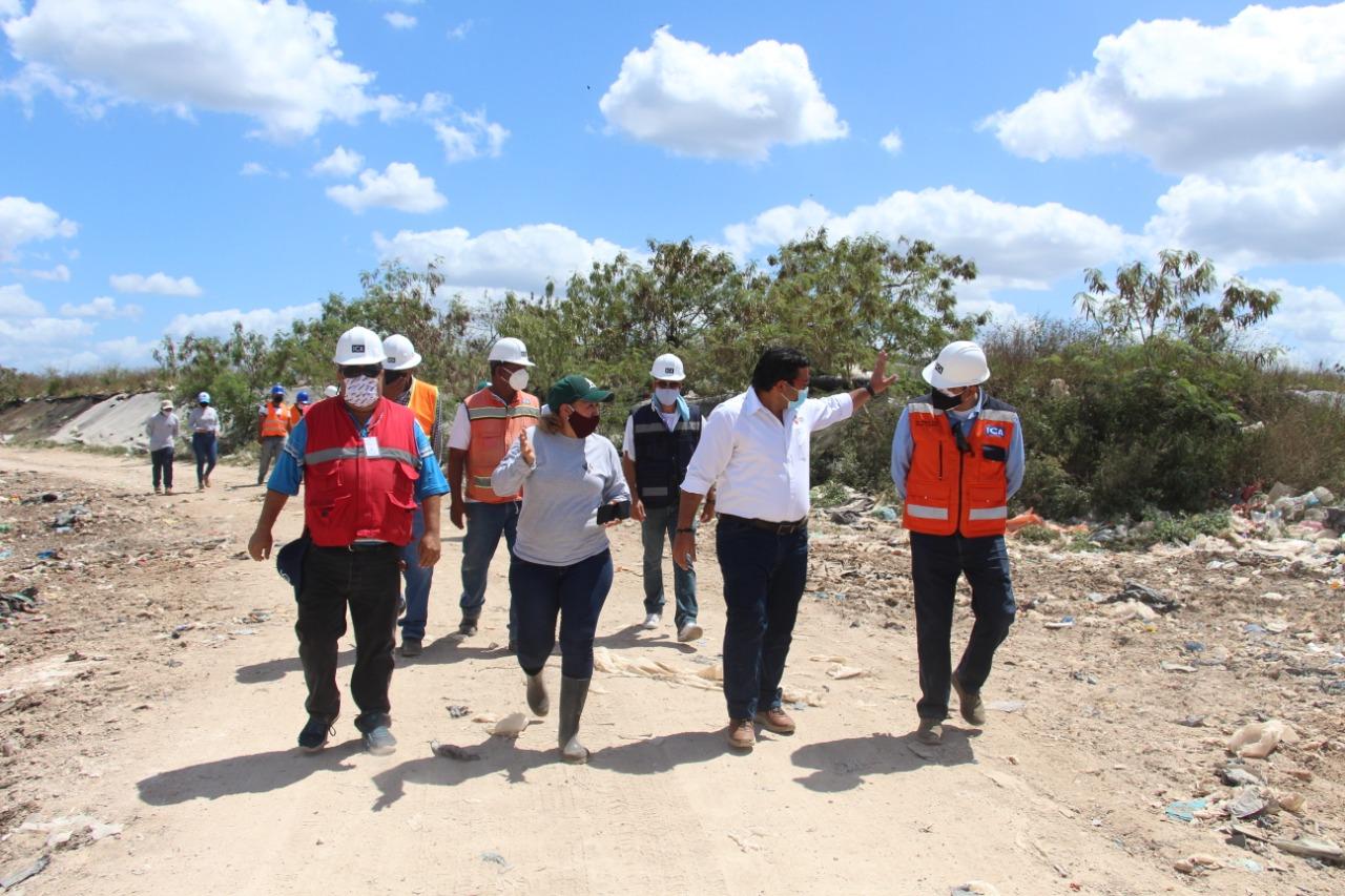 Proyecto del Tren Maya empieza a traer beneficios en el Municipio