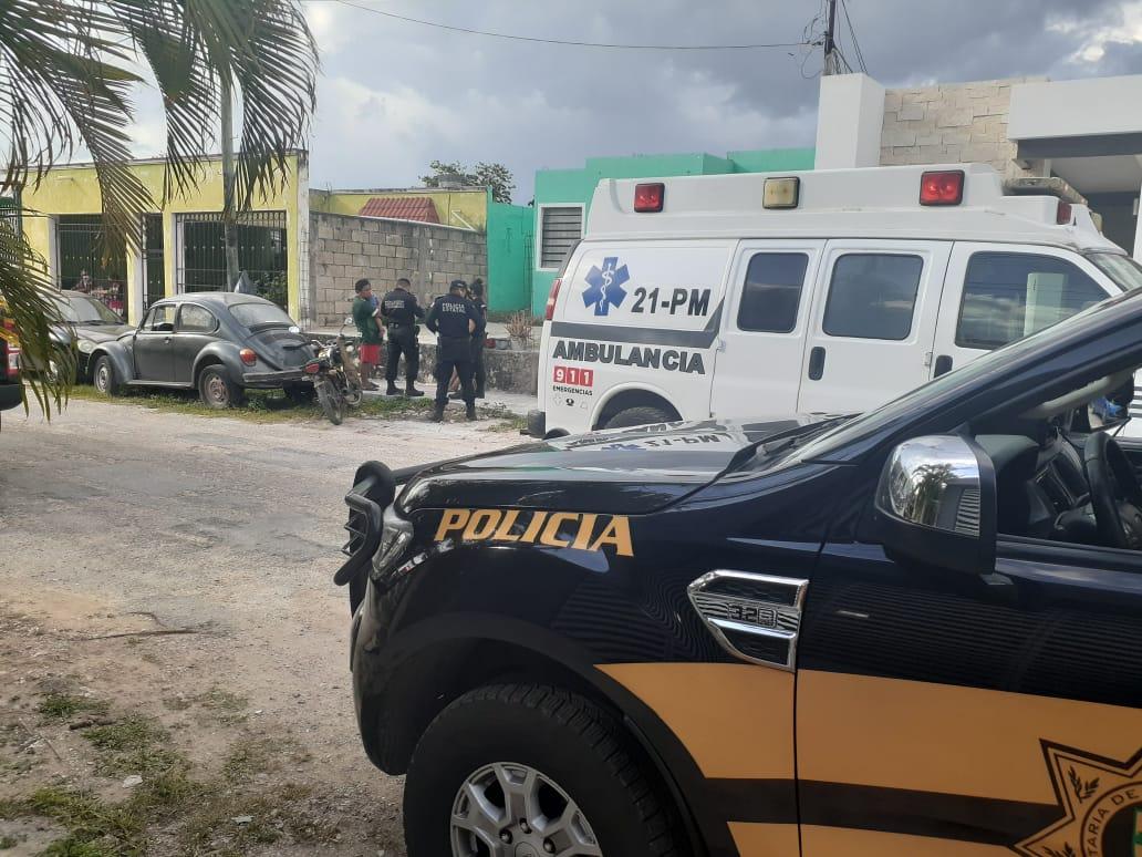 Un suicidio más en Valladolid, una femina de colonos