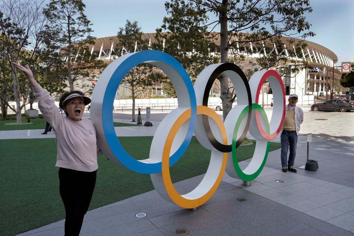 Confirmado Juegos olímpicos de Tokio se llevarán a cabo sin espectadores