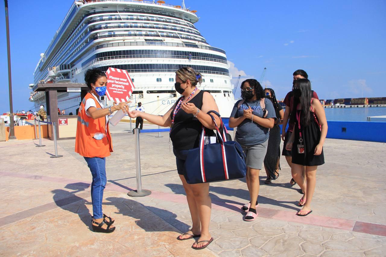 Yucatán reinicia operaciones turísticas