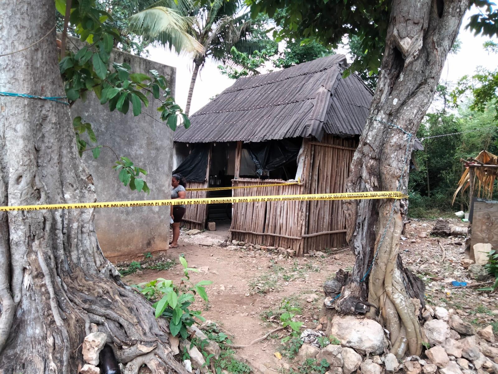 Masculino se quita la vida en Kaua