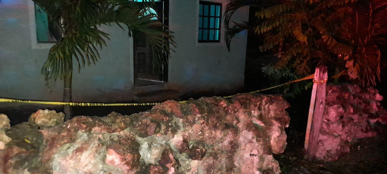 Joven mujer de 21 años se quita la vida en Cocoyol, Chemax