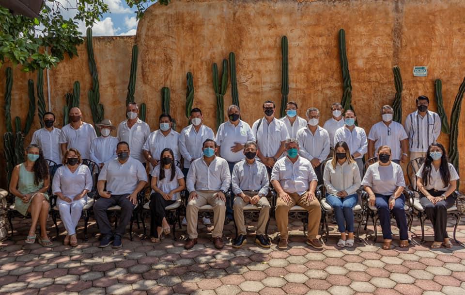 Crean asociación de restaurantes de Valladolid Yucatán